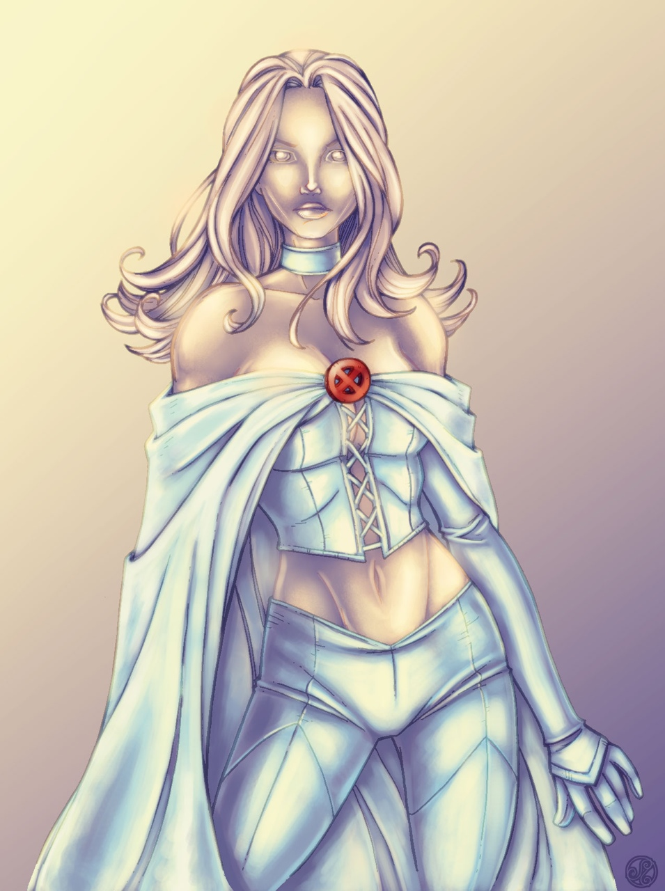 Emma Frost Pic 370