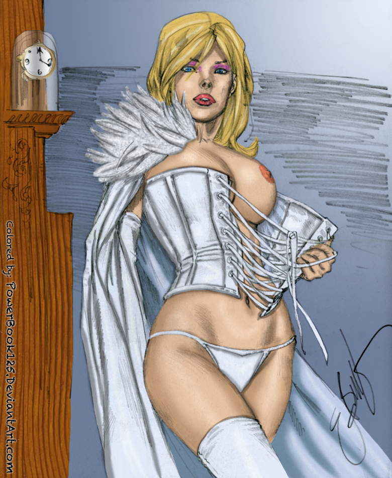 Emma Frost Pic 371