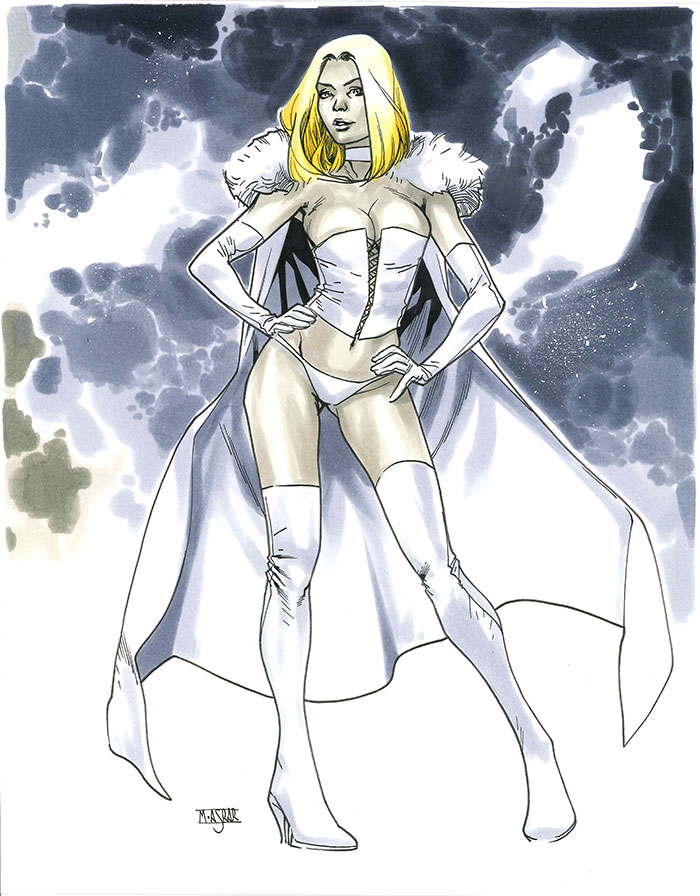 Emma Frost Pic 372