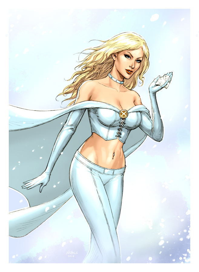 Emma Frost Pic 373