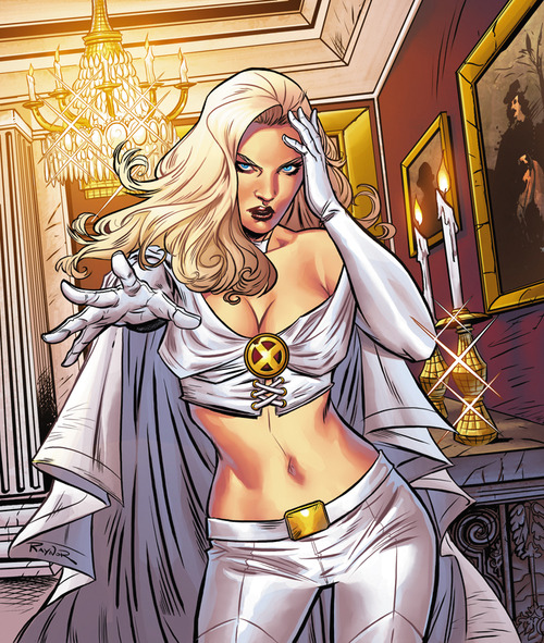 Emma Frost Pic 374