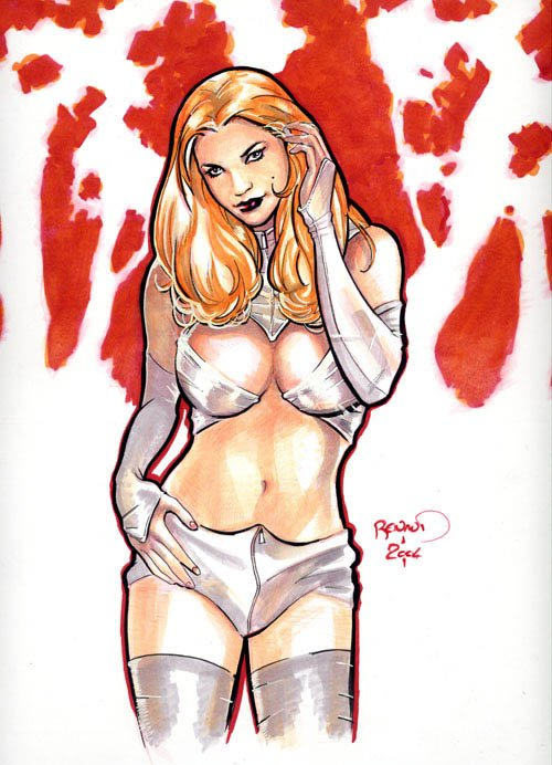 Emma Frost Pic 376