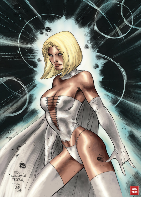 Emma Frost Pic 379