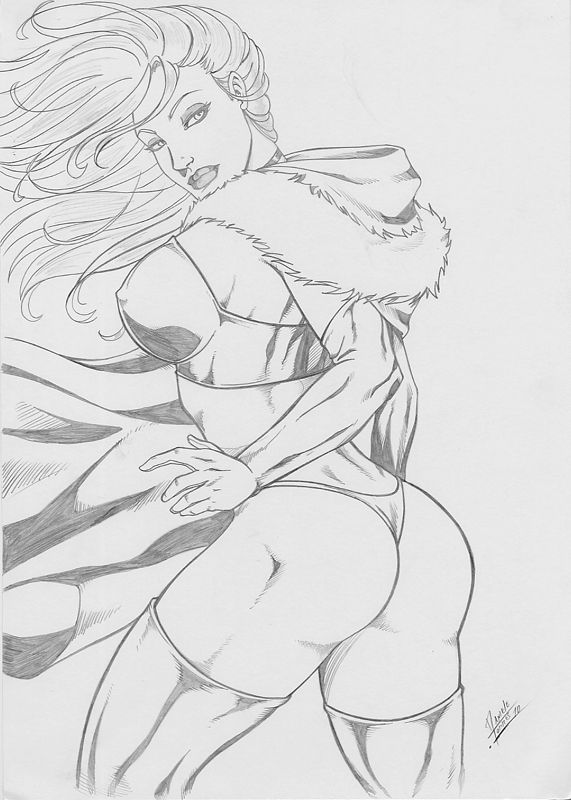 Emma Frost Pic 38