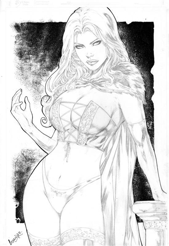 Emma Frost Pic 380