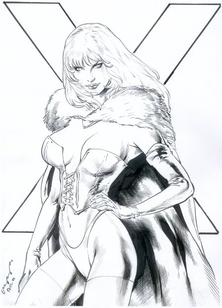 Emma Frost Pic 381