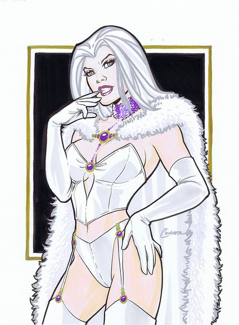 Emma Frost Pic 383
