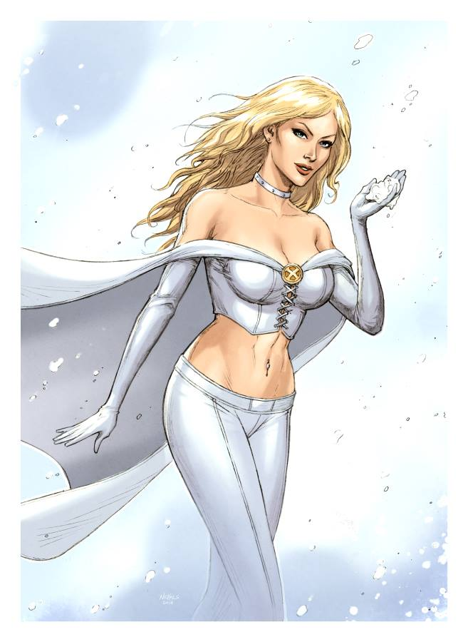 Emma Frost Pic 384