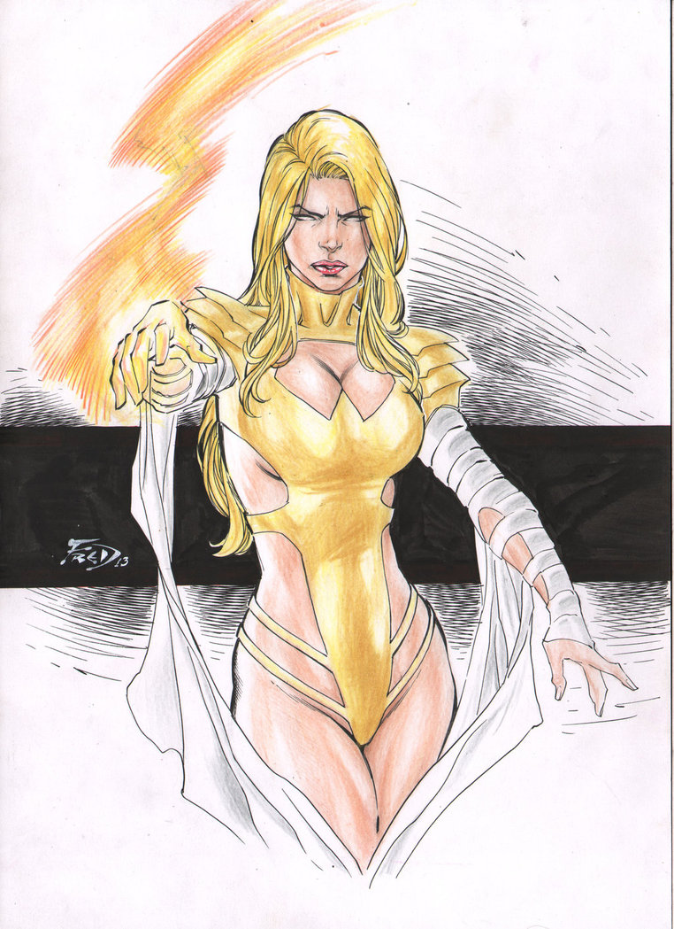 Emma Frost Pic 386