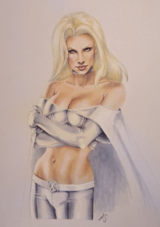 Emma Frost Pic 388