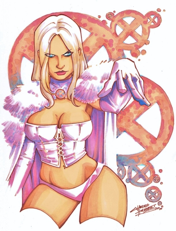 Emma Frost Pic 389