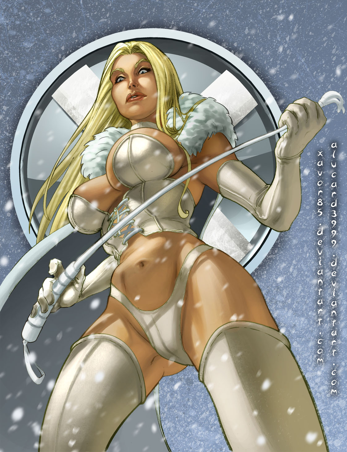 Emma Frost Pic 390
