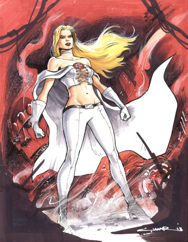 Emma Frost Pic 392