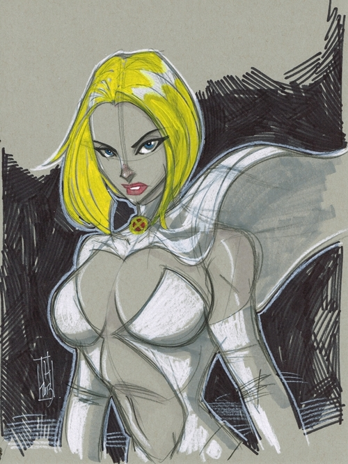 Emma Frost Pic 393