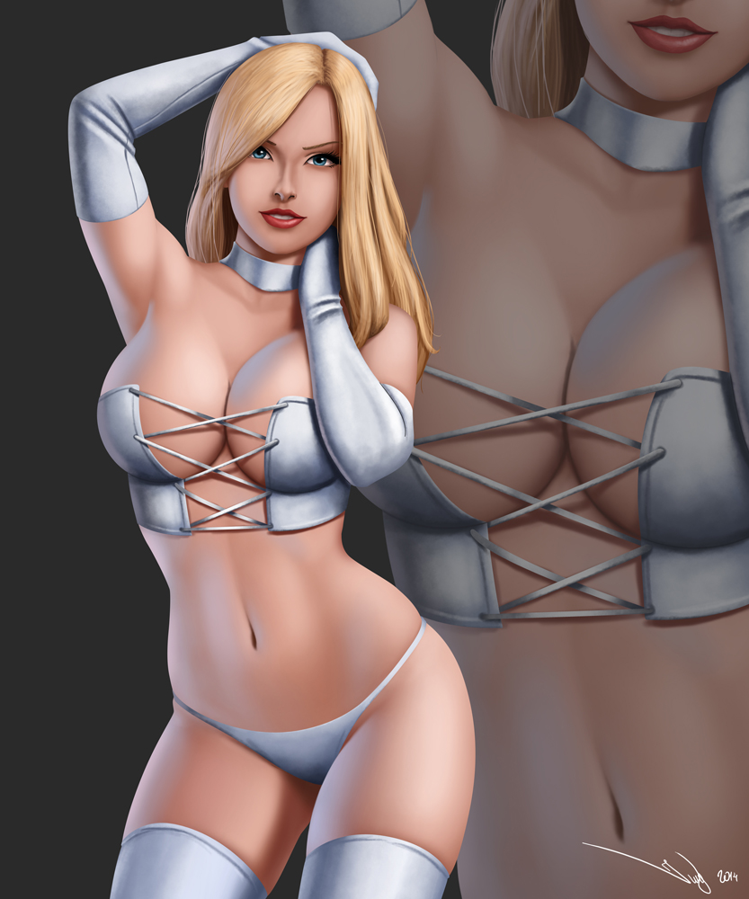 Emma Frost Pic 395