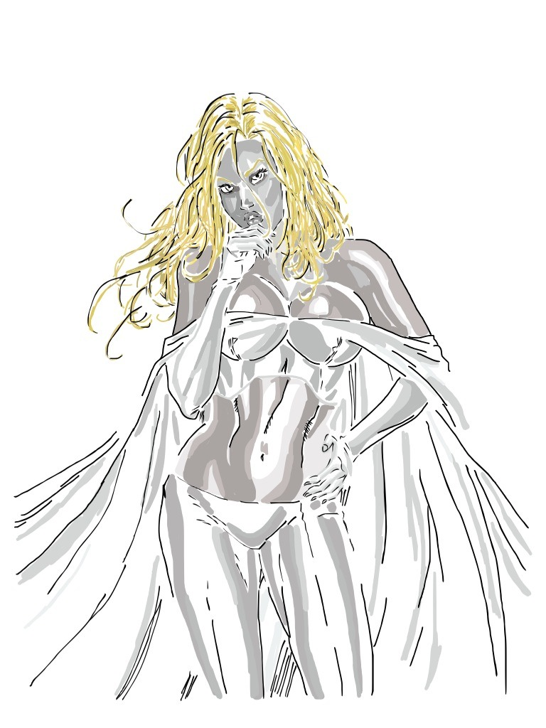Emma Frost Pic 396