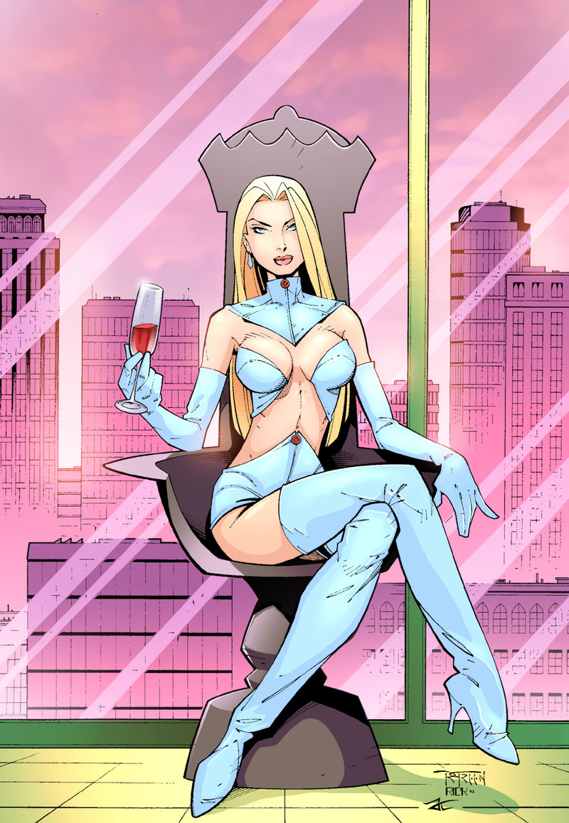 Emma Frost Pic 400