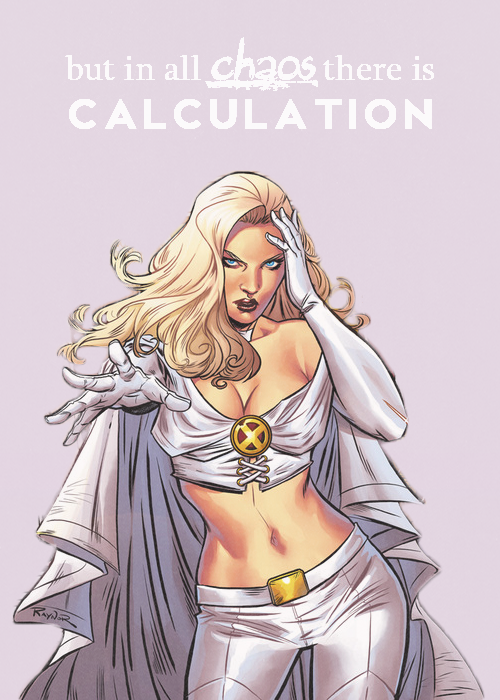 Emma Frost Pic 404