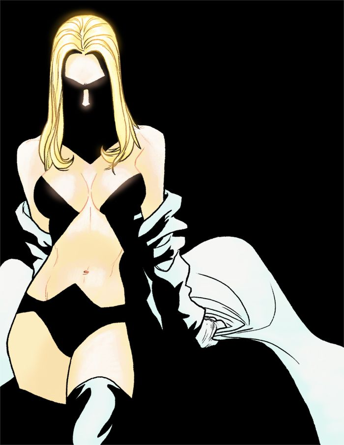 Emma Frost Pic 405