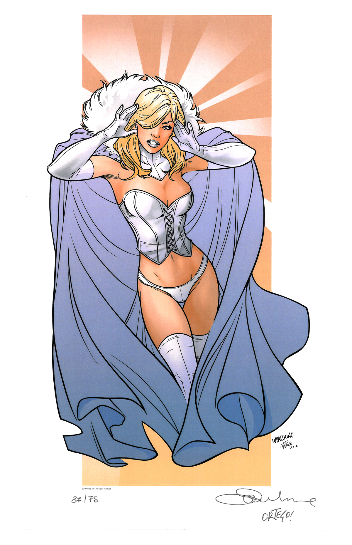 Emma Frost Pic 407
