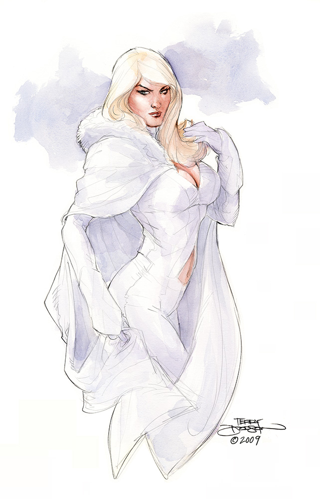 Emma Frost Pic 408