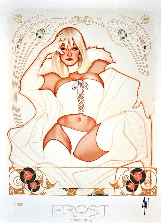 Emma Frost Pic 409