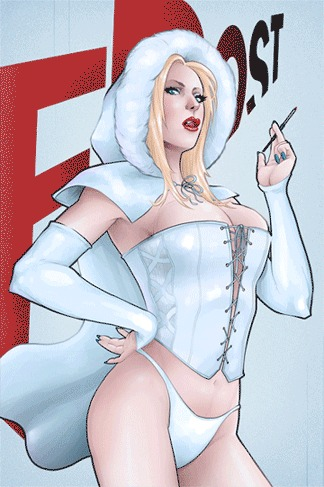 Emma Frost Pic 410