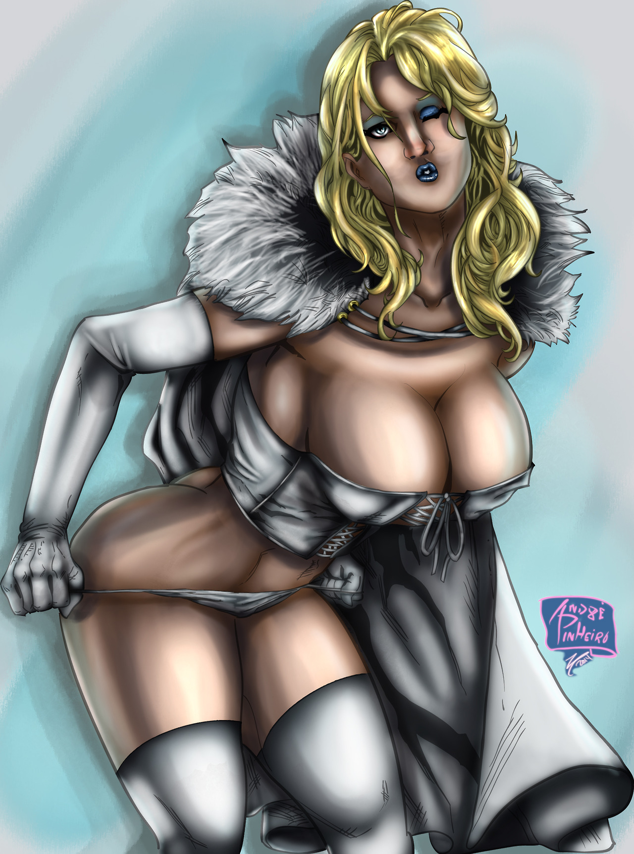 Emma Frost Pic 414