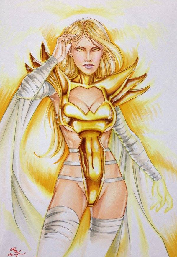 Emma Frost Pic 415