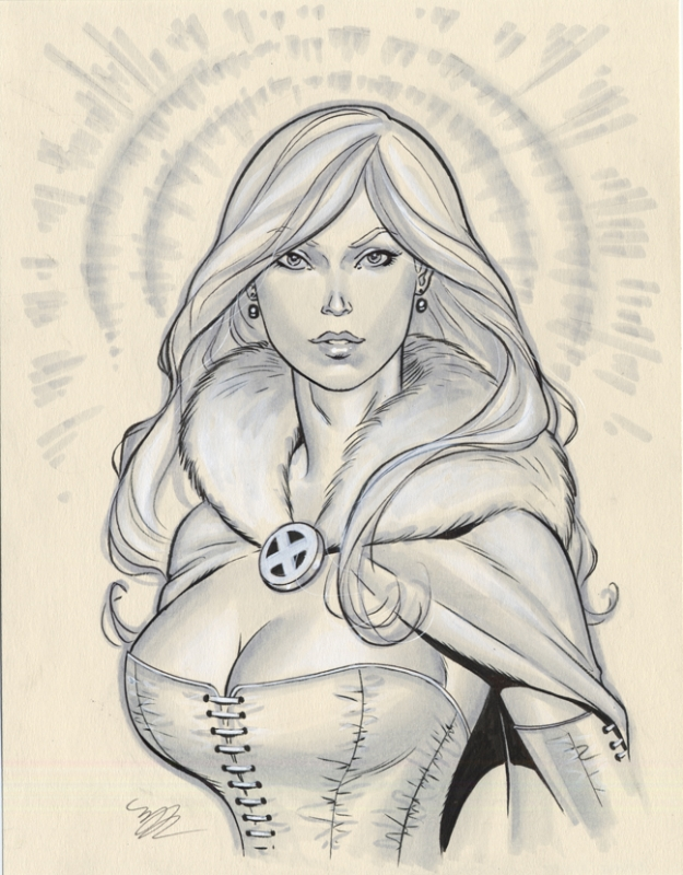 Emma Frost Pic 417