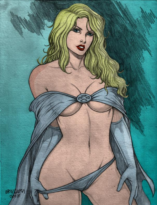 Emma Frost Pic 418