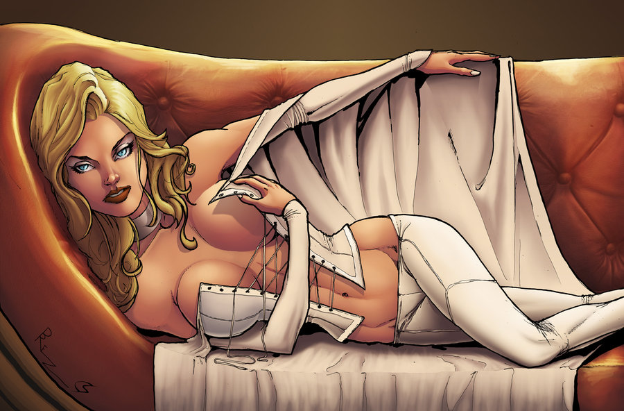 Emma Frost Pic 422