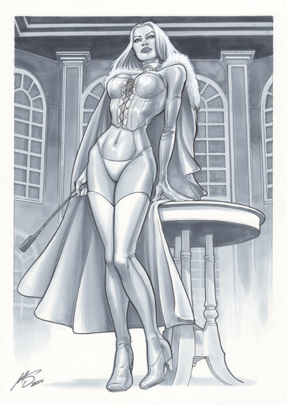 Emma Frost Pic 423