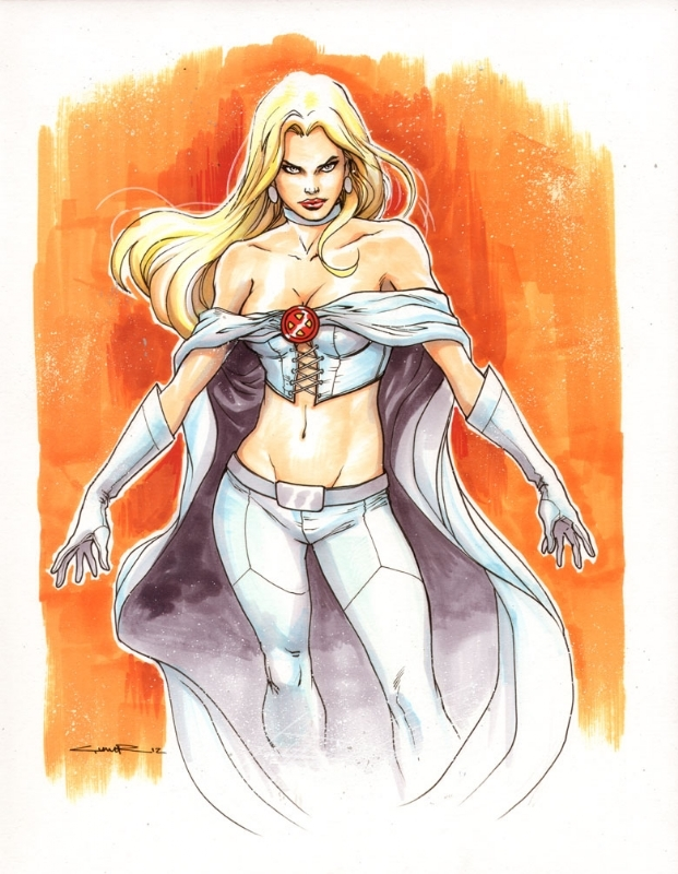Emma Frost Pic 424