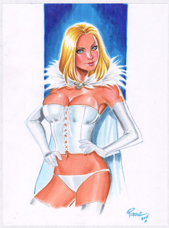 Emma Frost Pic 425