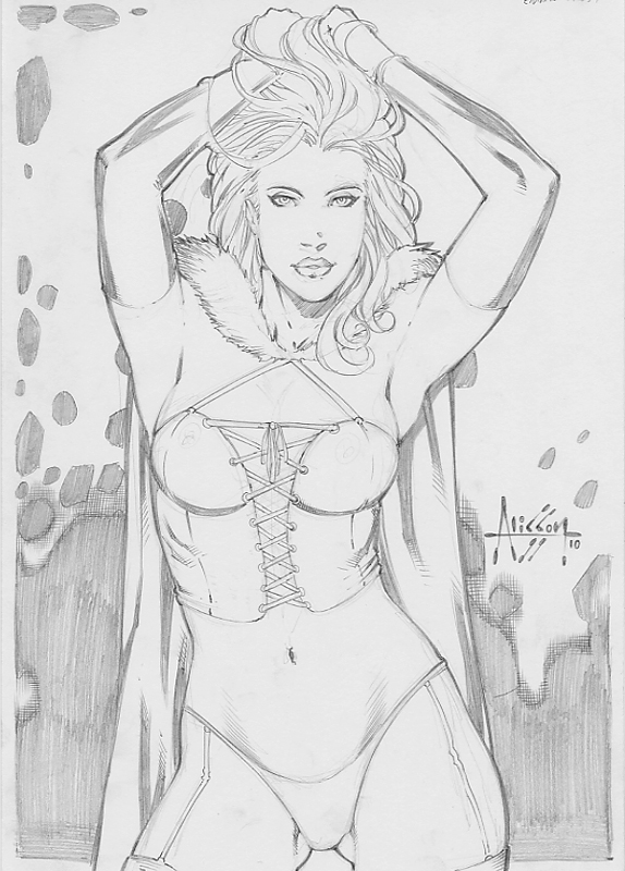 Emma Frost Pic 43