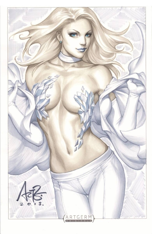 Emma Frost Pic 432
