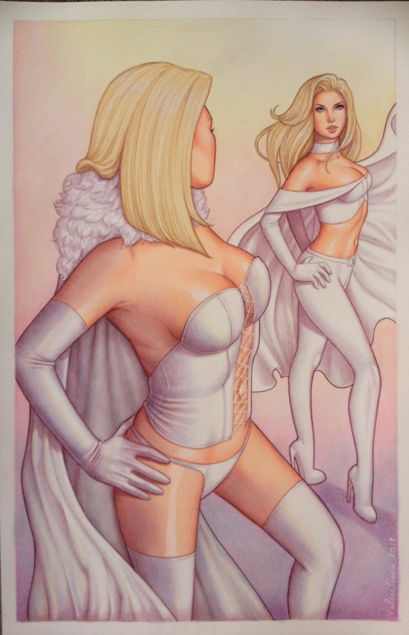 Emma Frost Pic 433