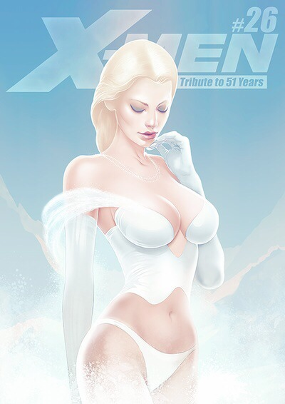 Emma Frost Pic 434