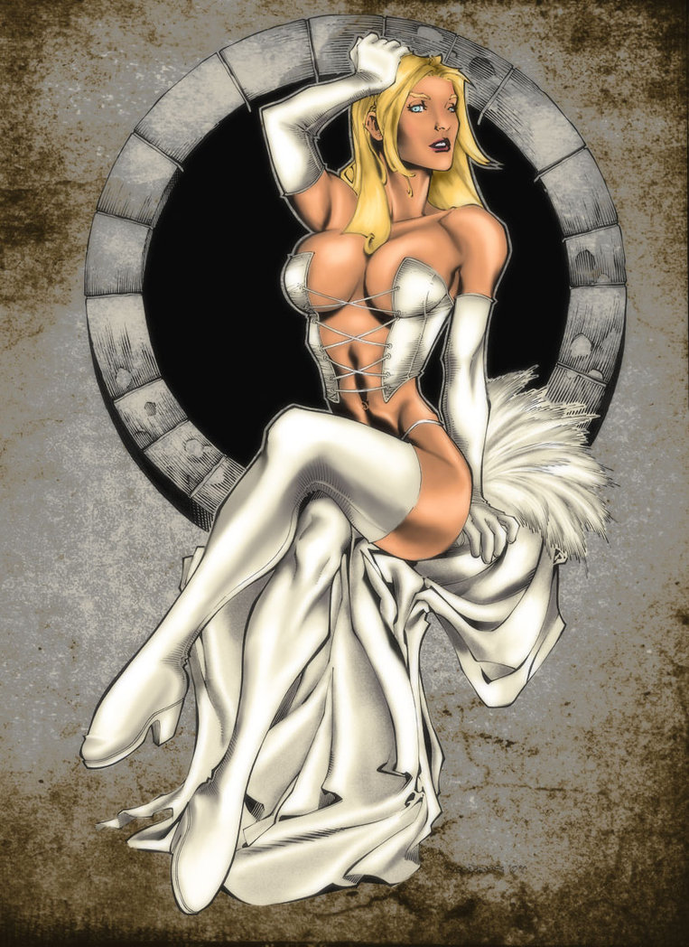 Emma Frost Pic 435
