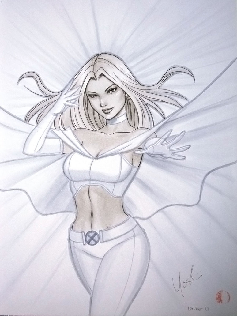Emma Frost Pic 438