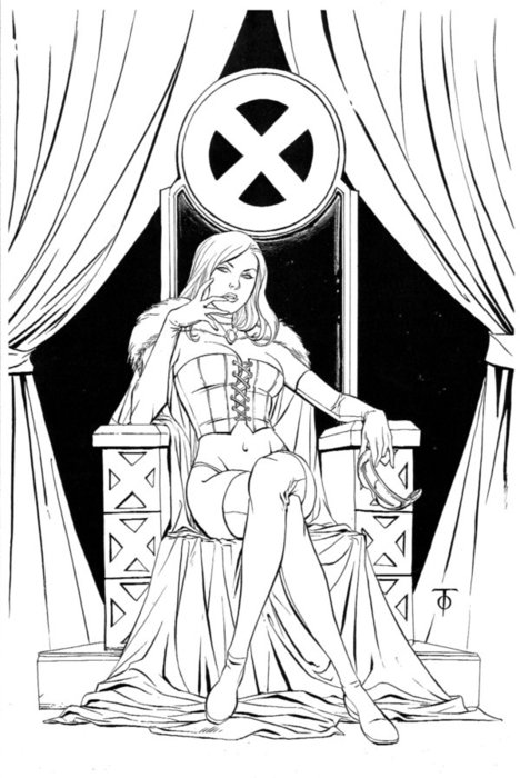 Emma Frost Pic 439