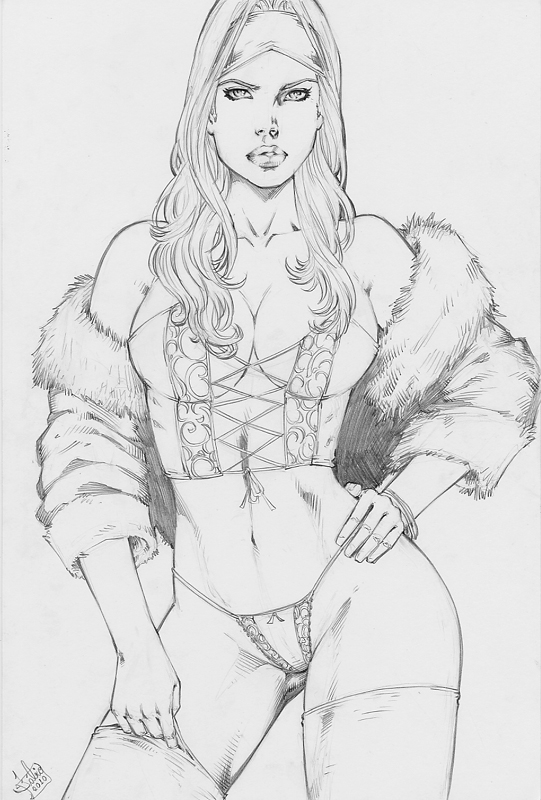 Emma Frost Pic 44