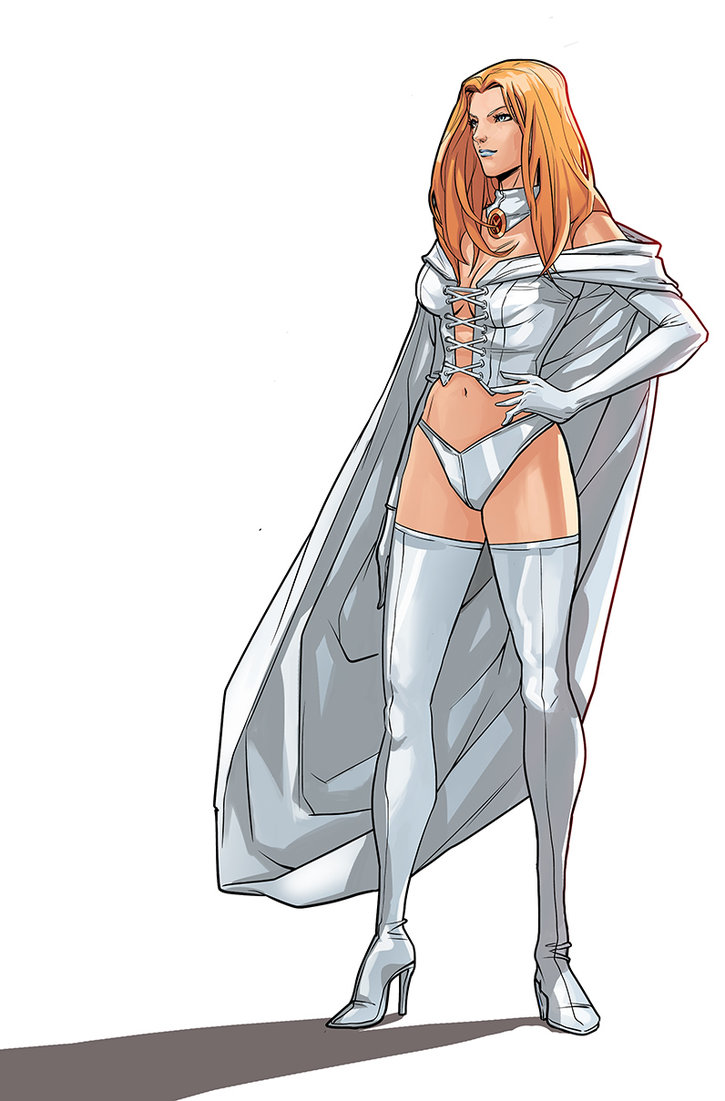 Emma Frost Pic 442
