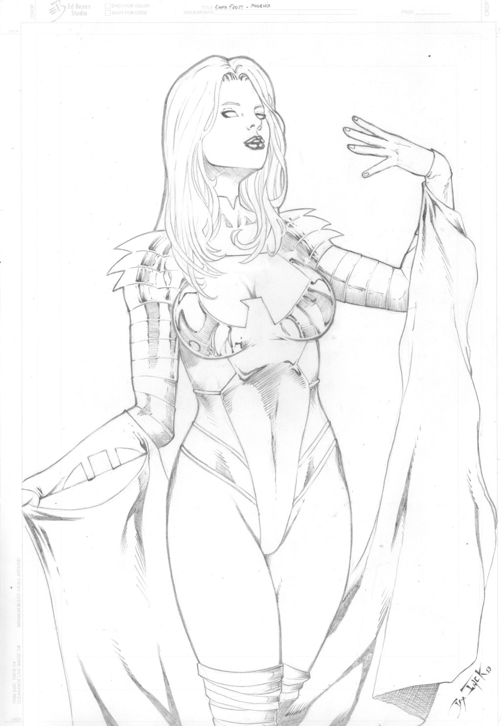 Emma Frost Pic 444