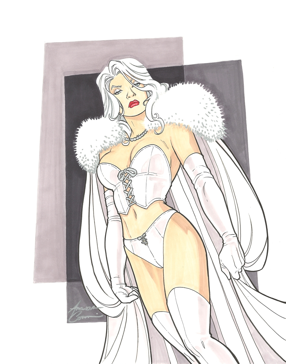 Emma Frost Pic 445
