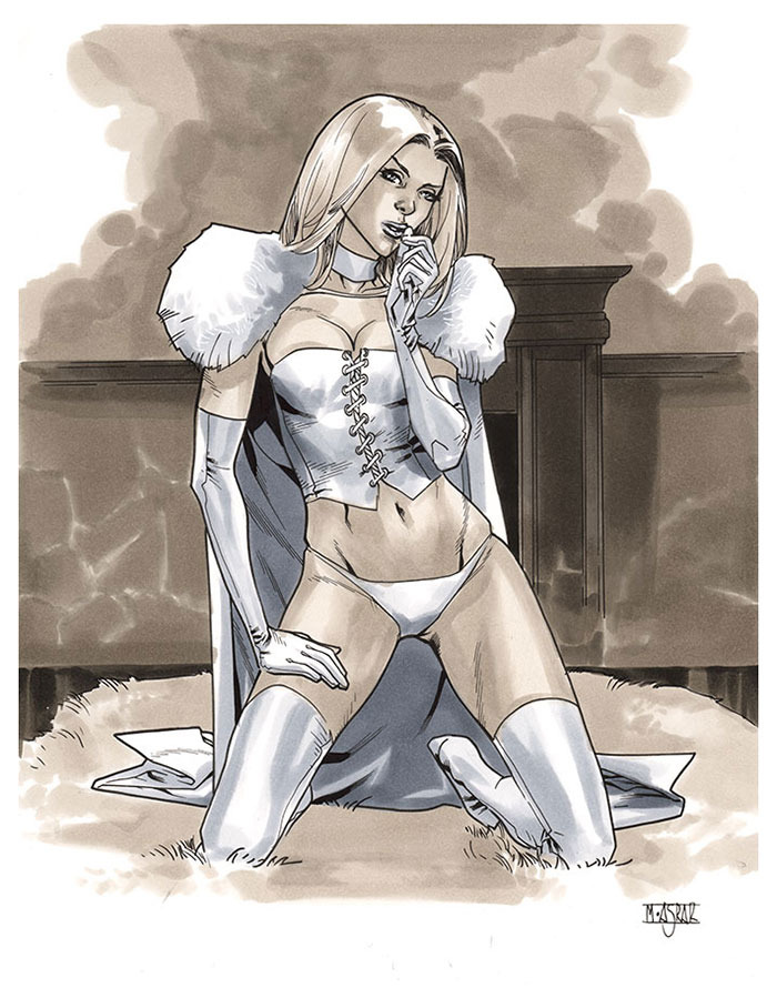 Emma Frost Pic 448