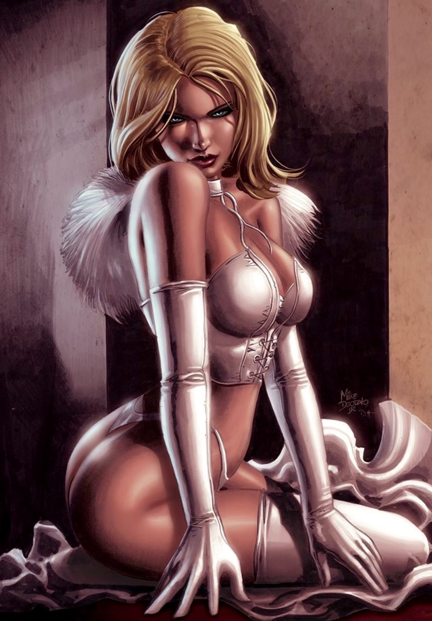 Emma Frost Pic 450