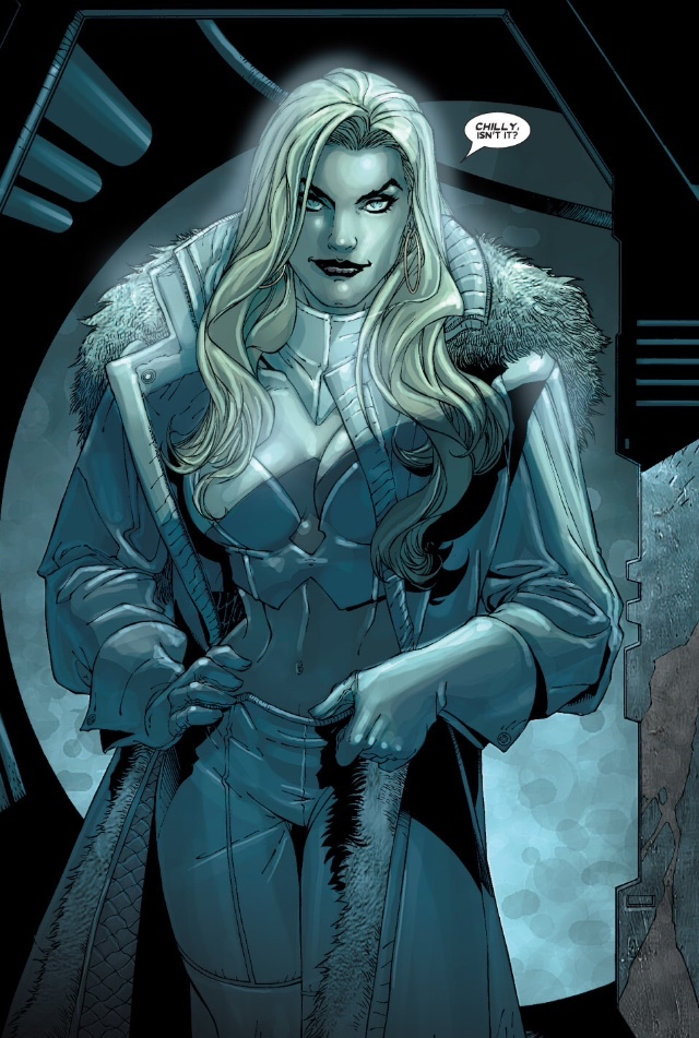 Emma Frost Pic 451
