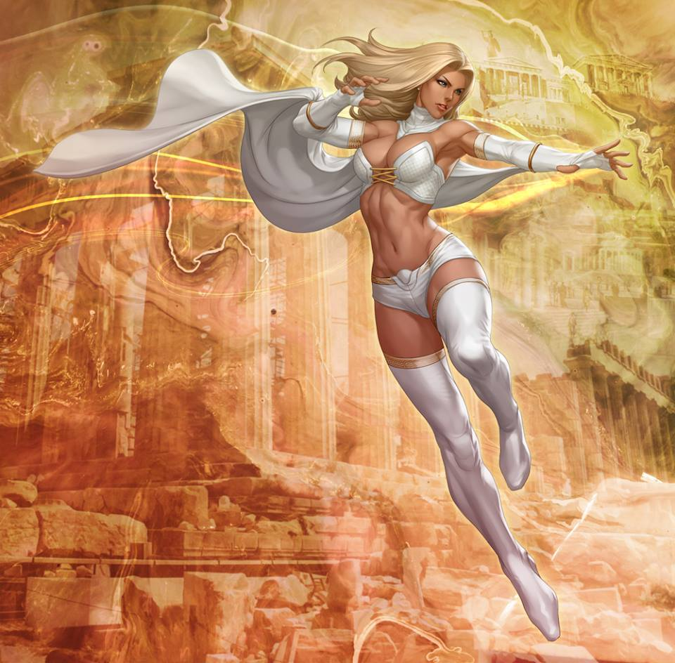 Emma Frost Pic 452